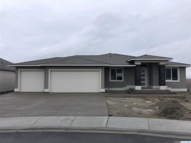 528 Athens Drive, West Richland, WA 99353 (MLS #236338) :: Community Real Estate Group