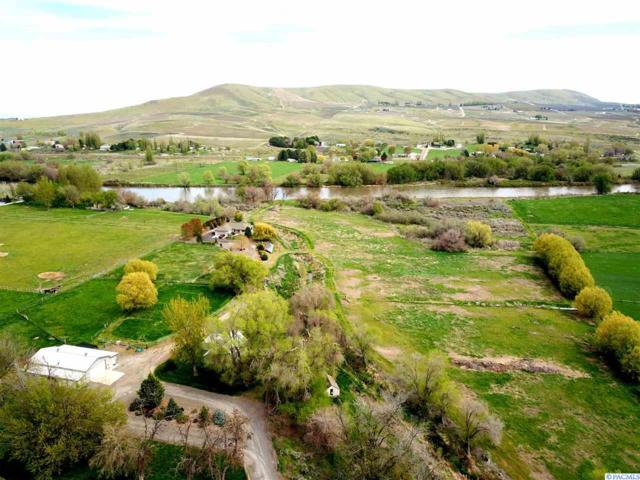 58607 N River Road, Benton City, WA 99320 (MLS #236751) :: Community Real Estate Group