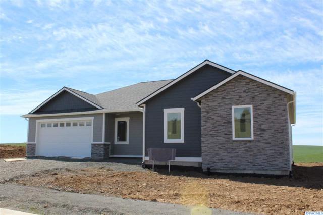 595 SW Cayuse Street, Pullman, WA 99163 (MLS #237186) :: Community Real Estate Group