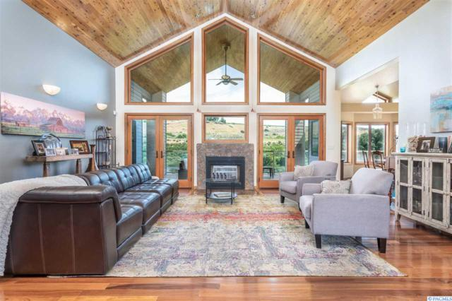 28126 N Hansen Rd, Prosser, WA 99350 (MLS #238079) :: Community Real Estate Group