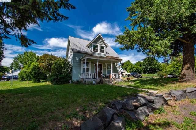 310 E Houghton, Palouse, WA 99161 (MLS #238082) :: Beasley Realty