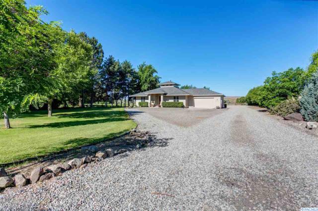 95204 N Harrington Rd, West Richland, WA 99353 (MLS #238258) :: Community Real Estate Group