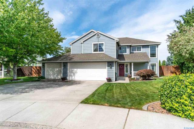 3433 S Buntin Ct., Kennewick, WA 99337 (MLS #238297) :: Community Real Estate Group