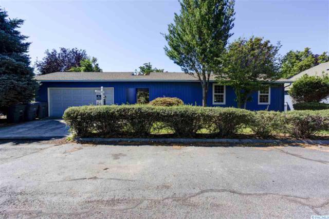 414 Sailfish Ct., Richland, WA 99354 (MLS #238466) :: Dallas Green Team