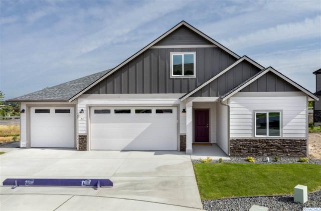 Address Not Published, Prosser, WA 99350 (MLS #238622) :: The Lalka Group