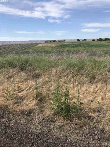 Lot 7 BLK 115 Powers Avenue, Lewiston, ID 83501 (MLS #238867) :: Community Real Estate Group