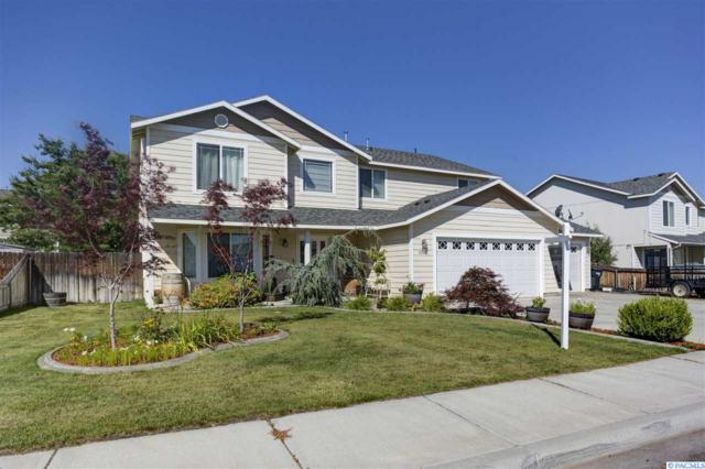 4329 Campolina Lane, Pasco, WA 99301 (MLS #238885) :: Dallas Green Team