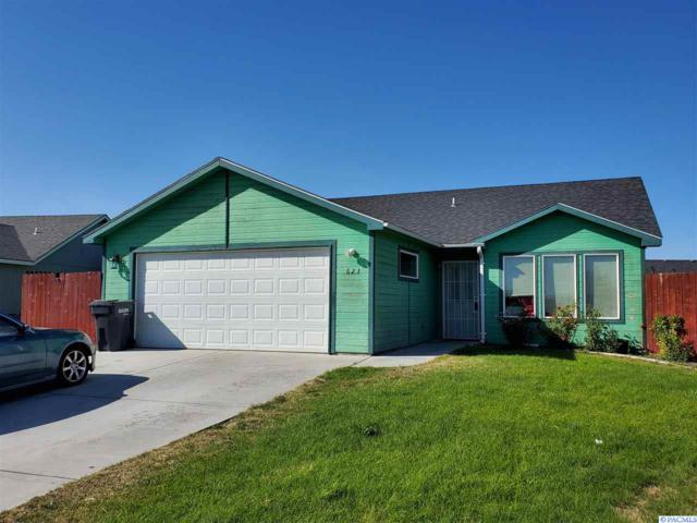 623 Polson Ct., Pasco, WA 99301 (MLS #239003) :: Premier Solutions Realty