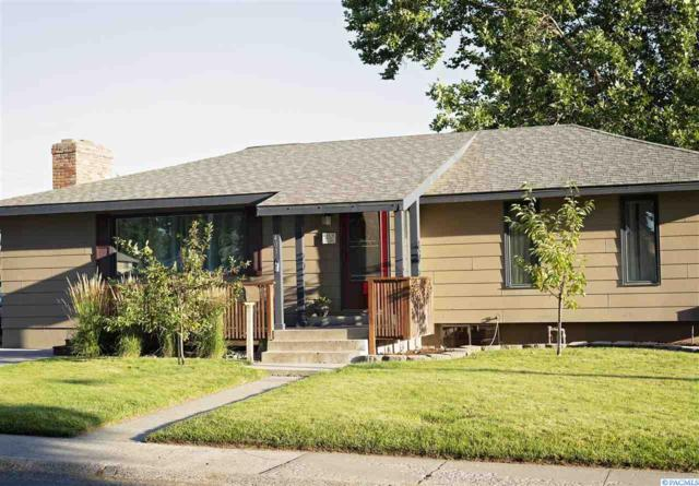 401 Catskill St, Richland, WA 99354 (MLS #239010) :: Dallas Green Team