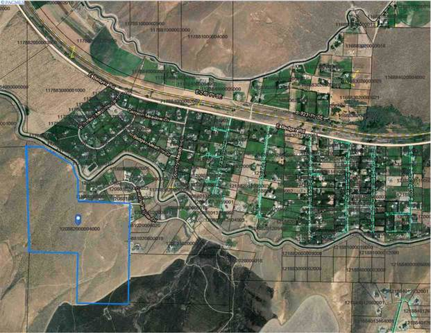 NKA Badger Canyon-Homestead, Kennewick, WA 99338 (MLS #239033) :: Tri-Cities Life