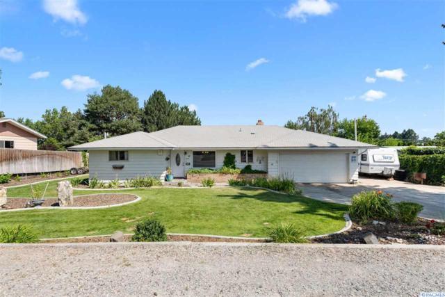 6110 W Victoria, Kennewick, WA 99336 (MLS #239054) :: Community Real Estate Group
