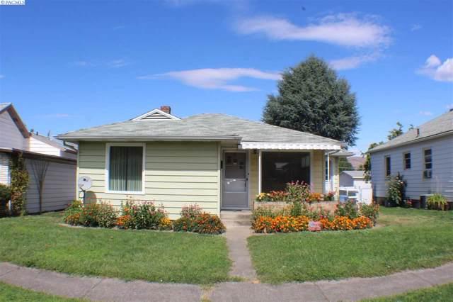 1515 15th Avenue, Lewiston, ID 83501 (MLS #240050) :: Dallas Green Team