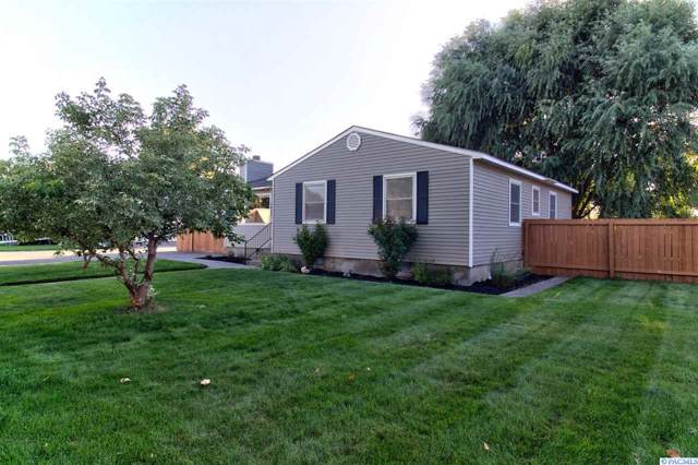 1923 Howell Ave., Richland, WA 99354 (MLS #240381) :: The Lalka Group