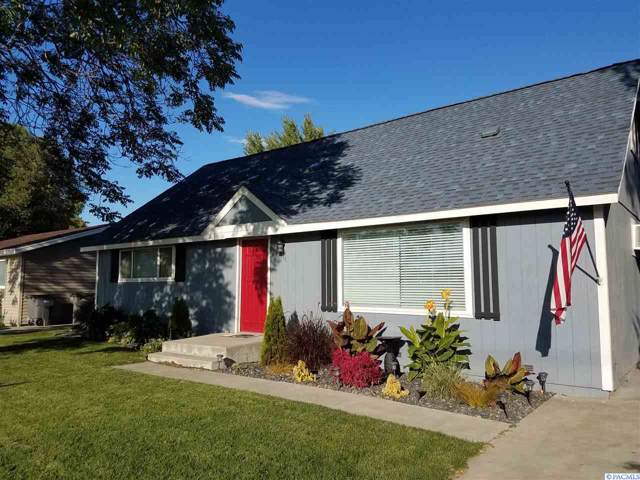 1111 S Garfield St, Kennewick, WA 99337 (MLS #240889) :: Community Real Estate Group