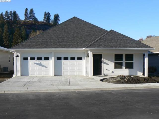 815 Ackerman Lane, Colfax, WA 99111 (MLS #240902) :: Beasley Realty