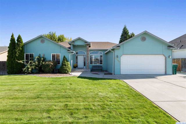 3309 S Lyle, Kennewick, WA 99337 (MLS #241029) :: Columbia Basin Home Group