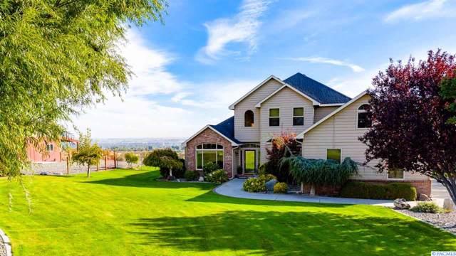 67207 E 685 PR NE, Richland, WA 99352 (MLS #241156) :: Community Real Estate Group