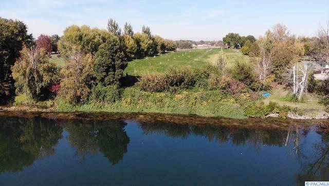 North River Road, Prosser, WA 99350 (MLS #241181) :: Dallas Green Team