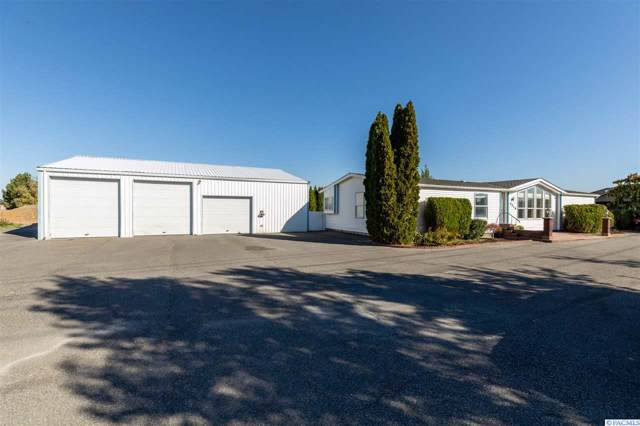 6040 Paradise Way, West Richland, WA 99353 (MLS #241228) :: Premier Solutions Realty