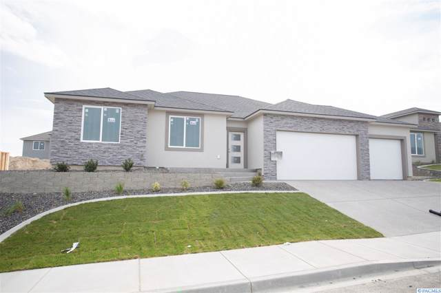 7015 W 32nd Avenue, Kennewick, WA 99338 (MLS #241349) :: Columbia Basin Home Group