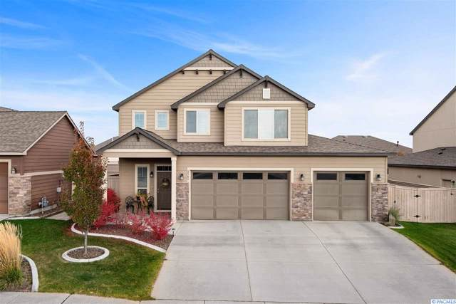 2380 Copperhill St, Richland, WA 99354 (MLS #241386) :: Dallas Green Team