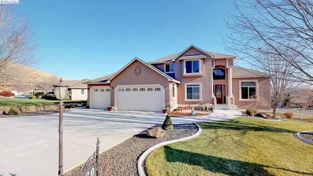 320 Sell Lane, Richland, WA 99352 (MLS #241839) :: Columbia Basin Home Group