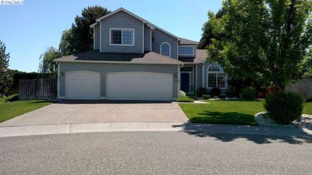 1806 Valmore Place, Richland, WA 99352 (MLS #242430) :: The Phipps Team