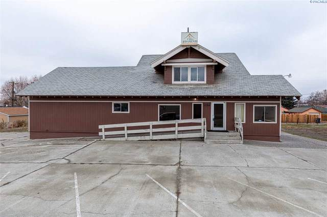 1734 N 5th Ave, Pasco, WA 99301 (MLS #242517) :: Results Realty Group