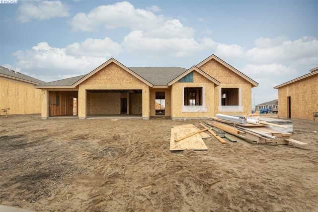 2753 Broken Top Ave, Richland, WA 99354 (MLS #242813) :: Community Real Estate Group
