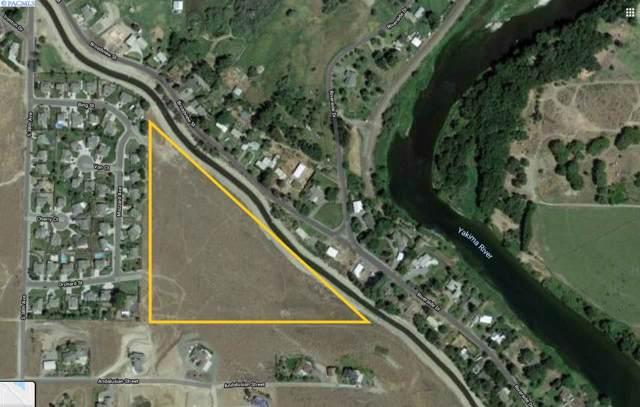 Lot 1 Bing St, West Richland, WA 99353 (MLS #242911) :: Beasley Realty