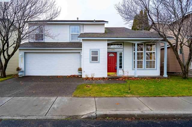 2661 Dornoch Place, Richland, WA 99354 (MLS #242915) :: Community Real Estate Group