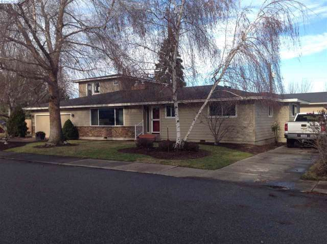 2708 W 8th Pl, Kennewick, WA 99336 (MLS #242975) :: Beasley Realty