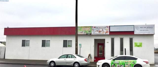 310 W Columbia St, Pasco, WA 99301 (MLS #243096) :: Columbia Basin Home Group