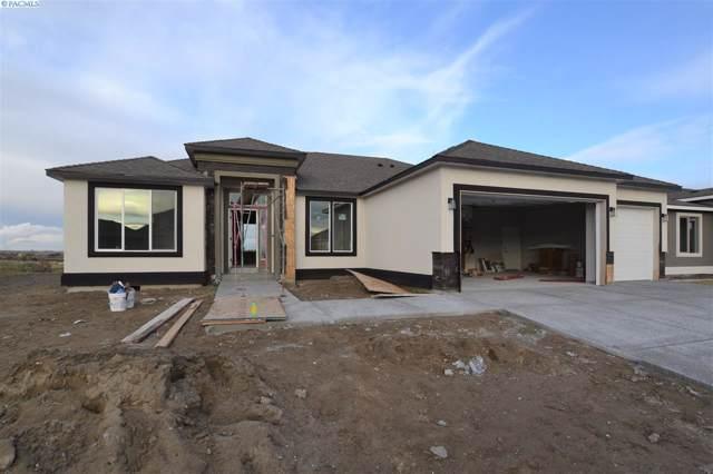 3036 Wild Canyon Way, Richland, WA 99354 (MLS #243204) :: Community Real Estate Group