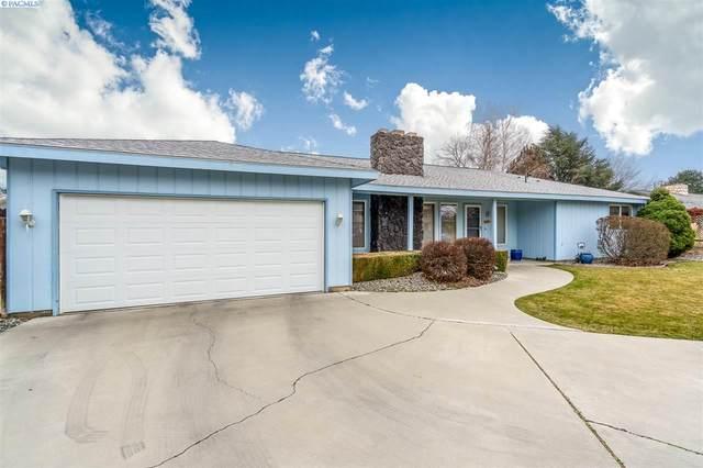 816 N Sheppard Pl, Kennewick, WA 99336 (MLS #243330) :: Community Real Estate Group