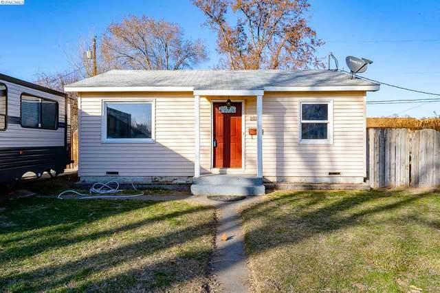 1426 W 5Th Pl, Kennewick, WA 99336 (MLS #243519) :: Community Real Estate Group