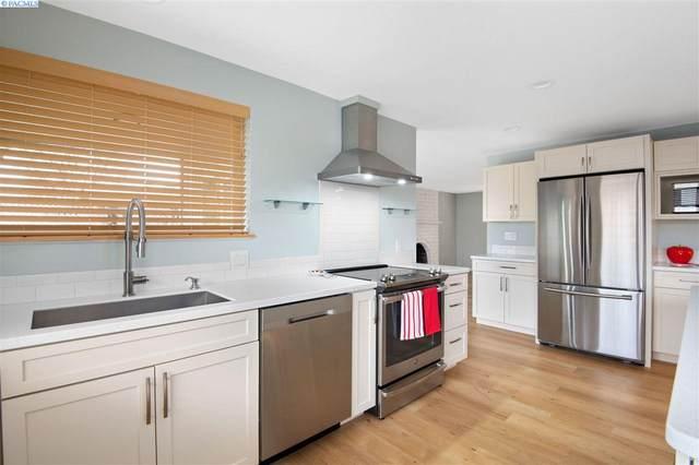 818 W 25th, Kennewick, WA 99337 (MLS #243581) :: Community Real Estate Group