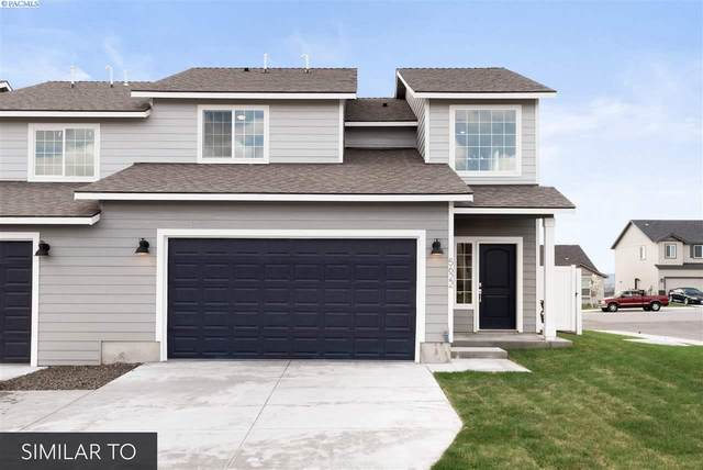5321 Remington Drive, Pasco, WA 99301 (MLS #243656) :: Community Real Estate Group