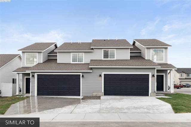 5317 Remington Drive, Pasco, WA 99301 (MLS #243657) :: Community Real Estate Group