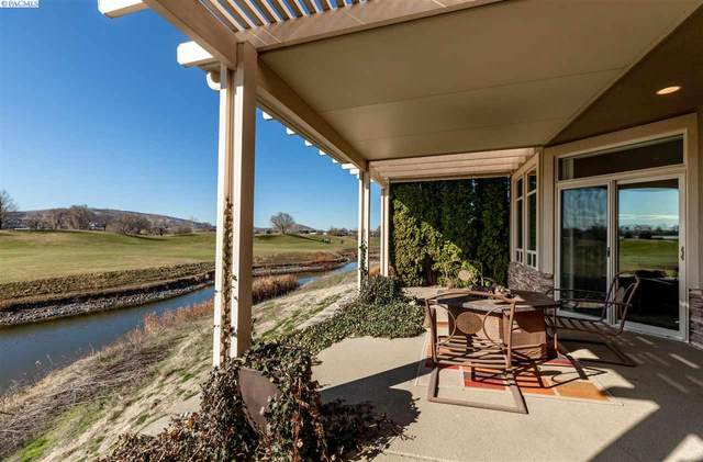 477 Columbia Point Dr, Richland, WA 99352 (MLS #243722) :: The Phipps Team
