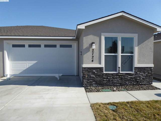 2712 Tranquil Court, West Richland, WA 99353 (MLS #243765) :: Premier Solutions Realty