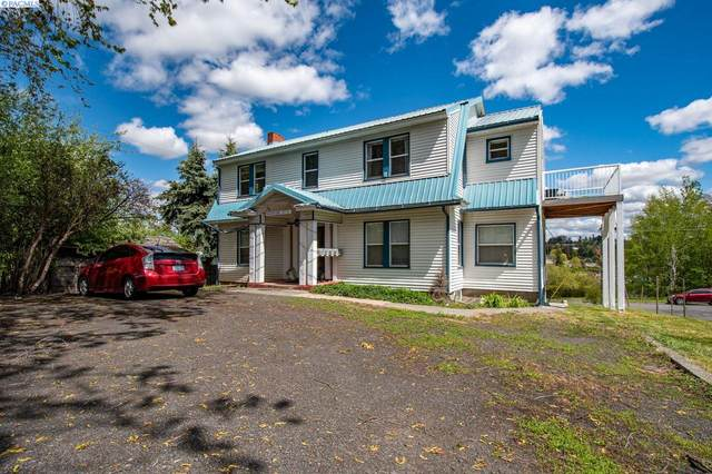 220 SE Gladstone, Pullman, WA 99163 (MLS #243786) :: Results Realty Group