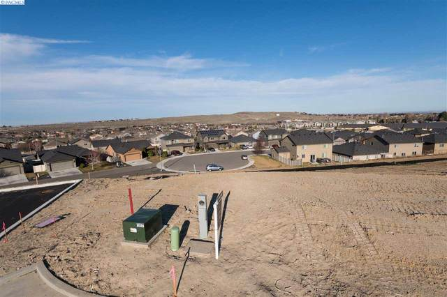Lot 4 Penny Lane, Richland, WA 99352 (MLS #243890) :: Dallas Green Team