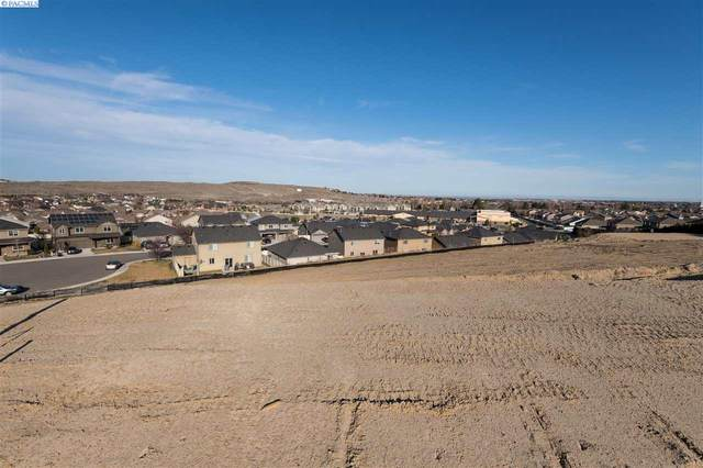 Lot 5 Penny Lane, Richland, WA 99352 (MLS #243891) :: Dallas Green Team