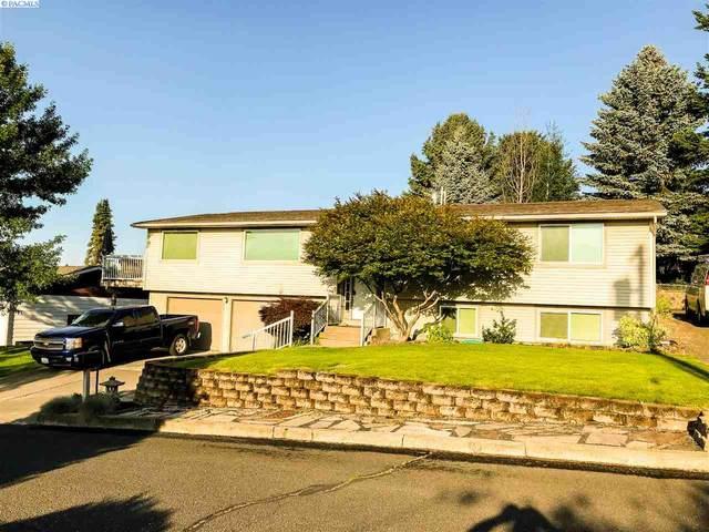 710 S Crestview St, Colfax, WA 99111 (MLS #243911) :: Beasley Realty