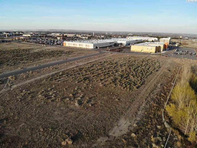 tbd Lincoln Landing, Richland, WA 99352 (MLS #244372) :: Dallas Green Team