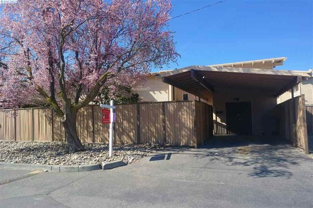 1639 Mowry Square, Richland, WA 99354 (MLS #244497) :: The Phipps Team