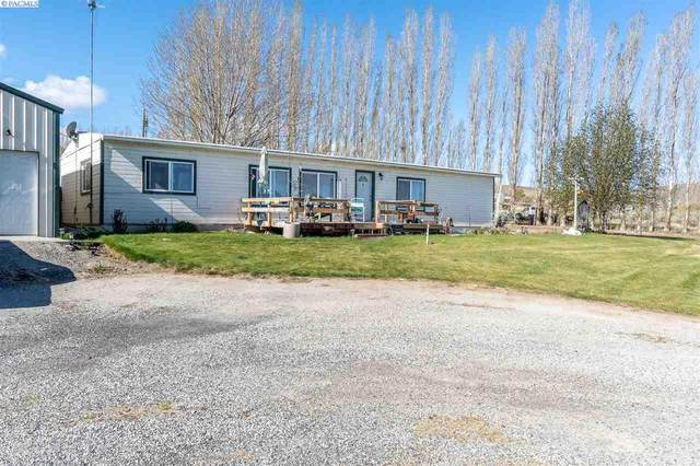 69804 S Meals Road, Kennewick, WA 99337 (MLS #244617) :: Community Real Estate Group