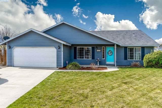 4924 Benton Place, Kennewick, WA 99337 (MLS #244664) :: Community Real Estate Group