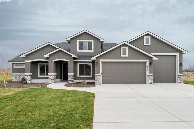 5719 W 41st Ave, Kennewick, WA 99337 (MLS #244706) :: The Phipps Team